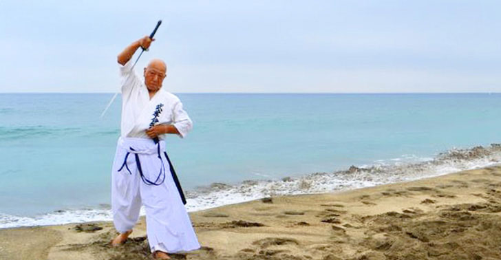 Takemusu Aikido History